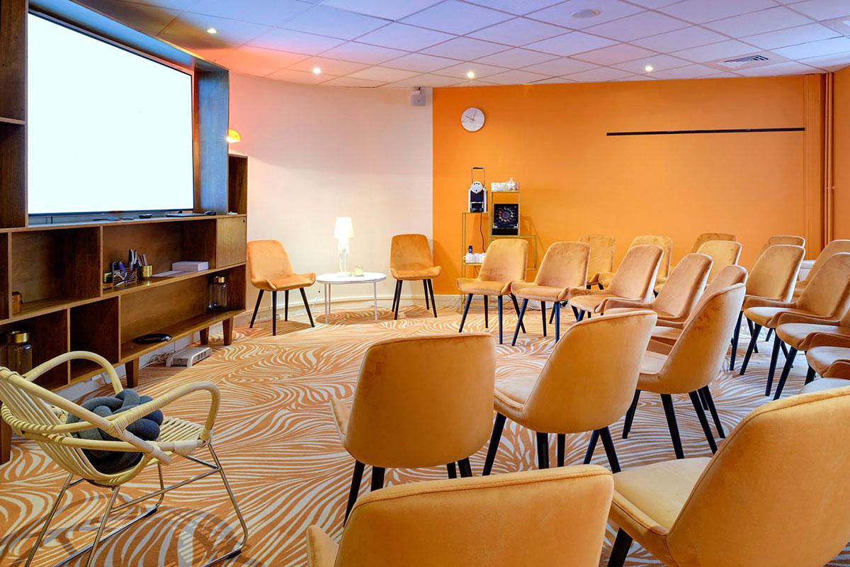 Organisation d'un seminaire séminaire en île-de-france pour entreprise : Séminaire à Paris - image 2