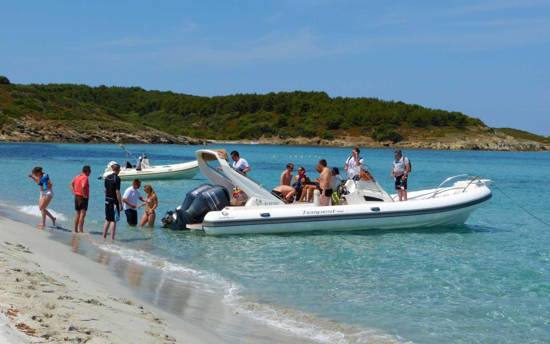 Organisation d'un seminaire séminaire sur la côte méditerranéenne pour entreprise : Séminaire en Corse - image 2