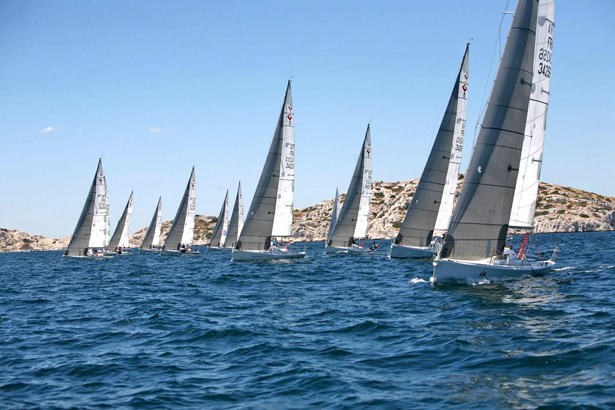 Organisation d'un seminaire séminaire sur la côte méditerranéenne pour entreprise : Séminaire sur la Côte d'Azur - image 1