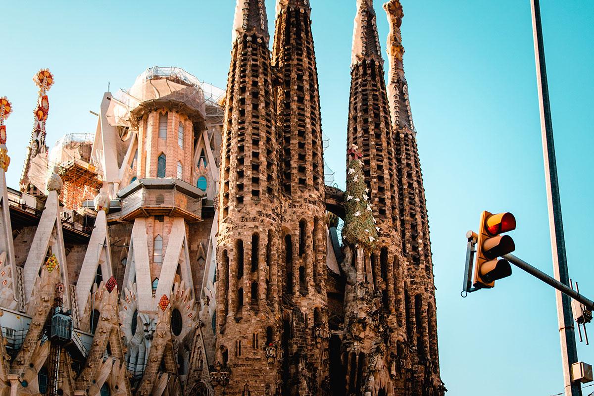 Organisation d'un seminaire séminaire en europe pour entreprise : Séminaire à Barcelone - image 2