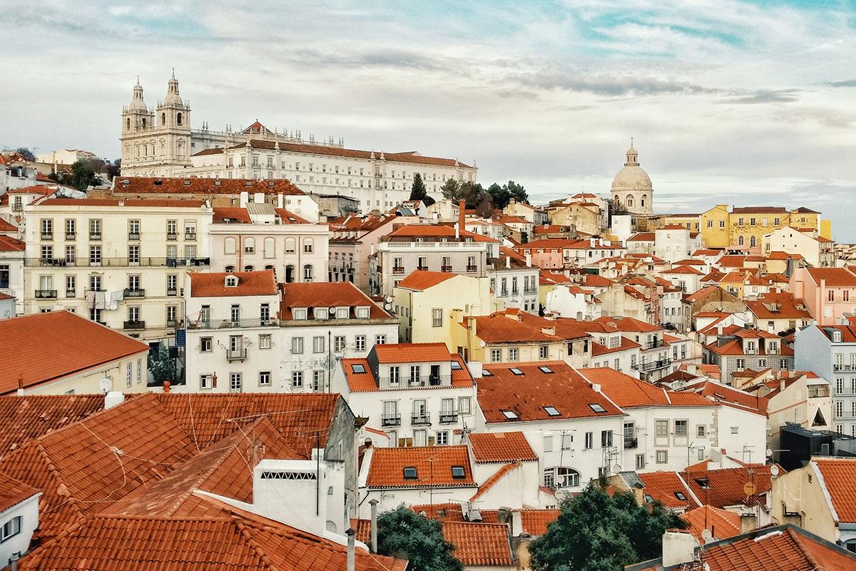 Organisation d'un seminaire séminaire en europe pour entreprise : Séminaire à Lisbonne - image 1