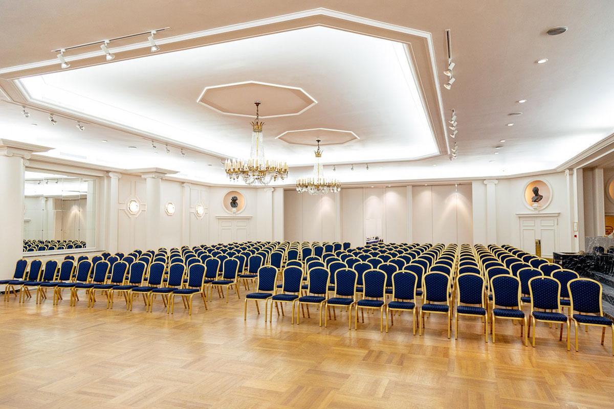 Organisation d'un seminaire séminaire en europe pour entreprise : Séminaire à Bruxelles - image 2