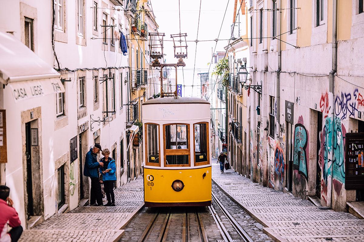 Organisation d'un seminaire séminaire en europe pour entreprise : Séminaire à Lisbonne - image 3
