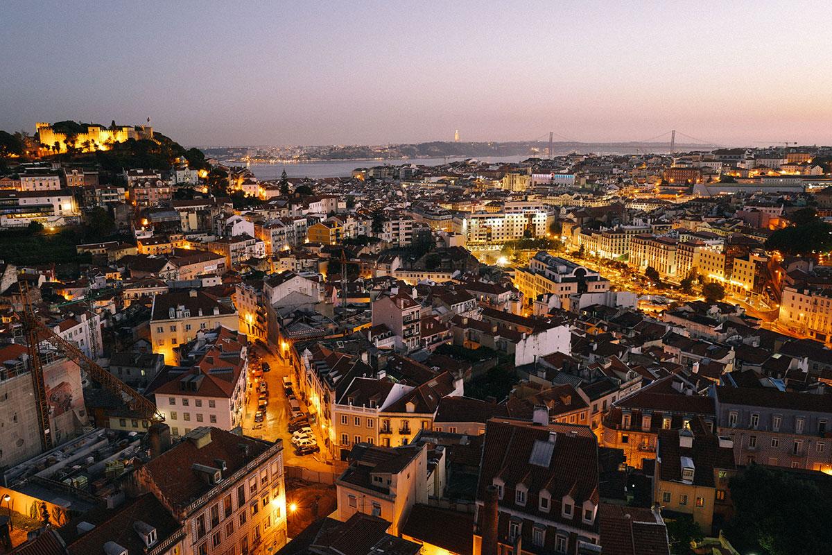 Organisation d'un seminaire séminaire en europe pour entreprise : Séminaire à Lisbonne - image 5