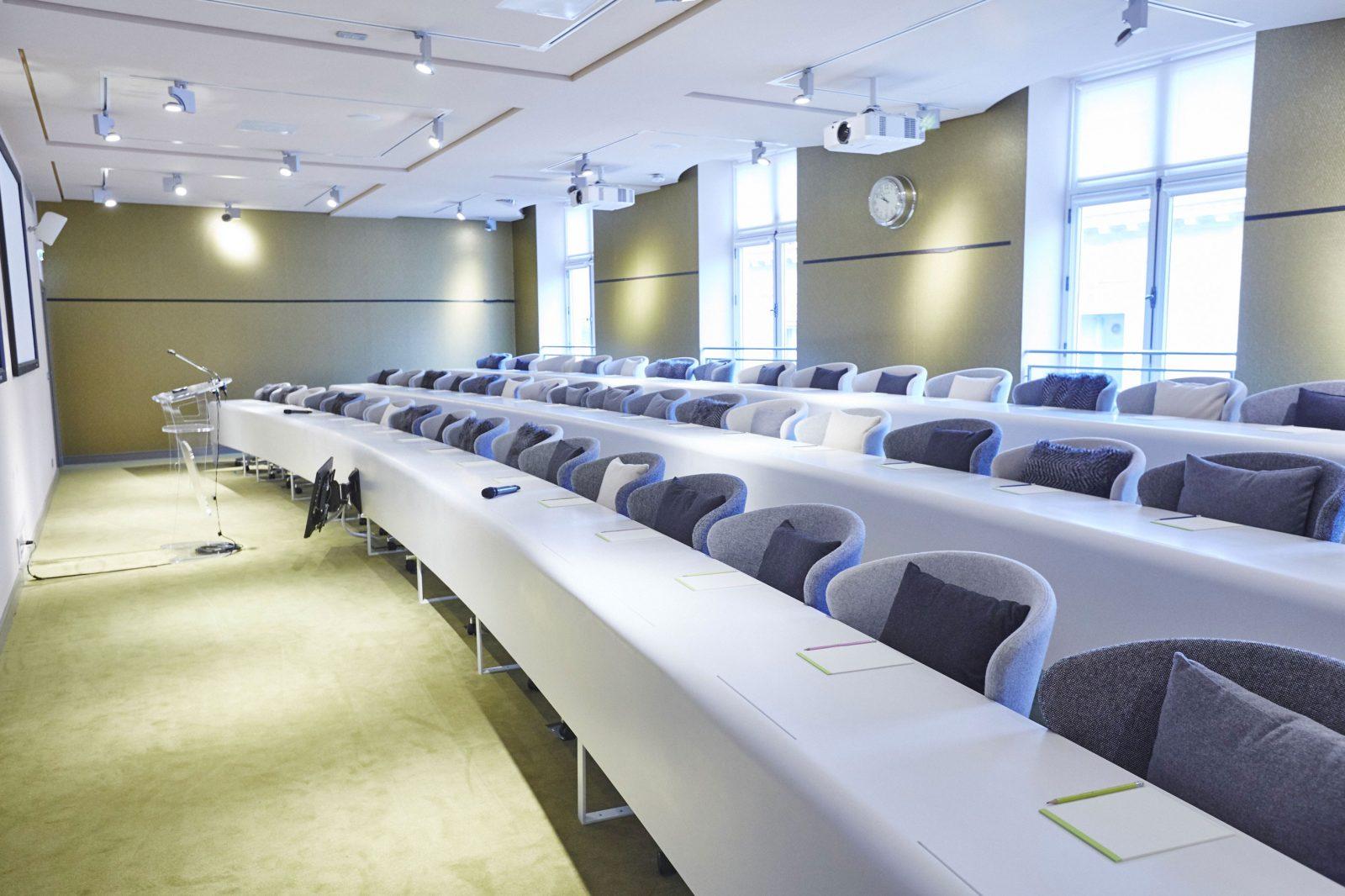 Organisation d'un seminaire séminaire en île-de-france pour entreprise : Séminaire à Paris - image 3