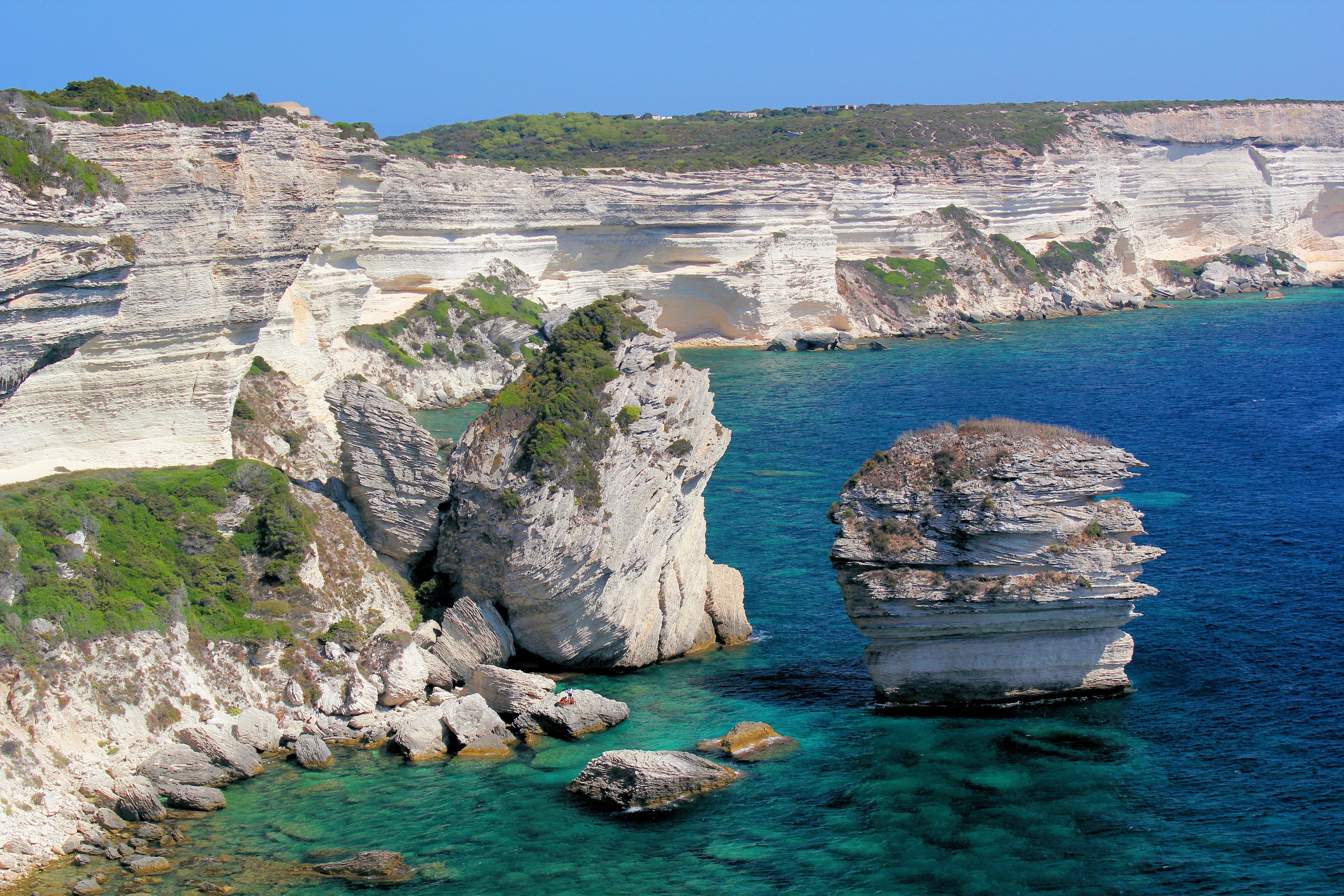 Organisation d'un seminaire séminaire sur la côte méditerranéenne pour entreprise : Séminaire en Corse - image 1