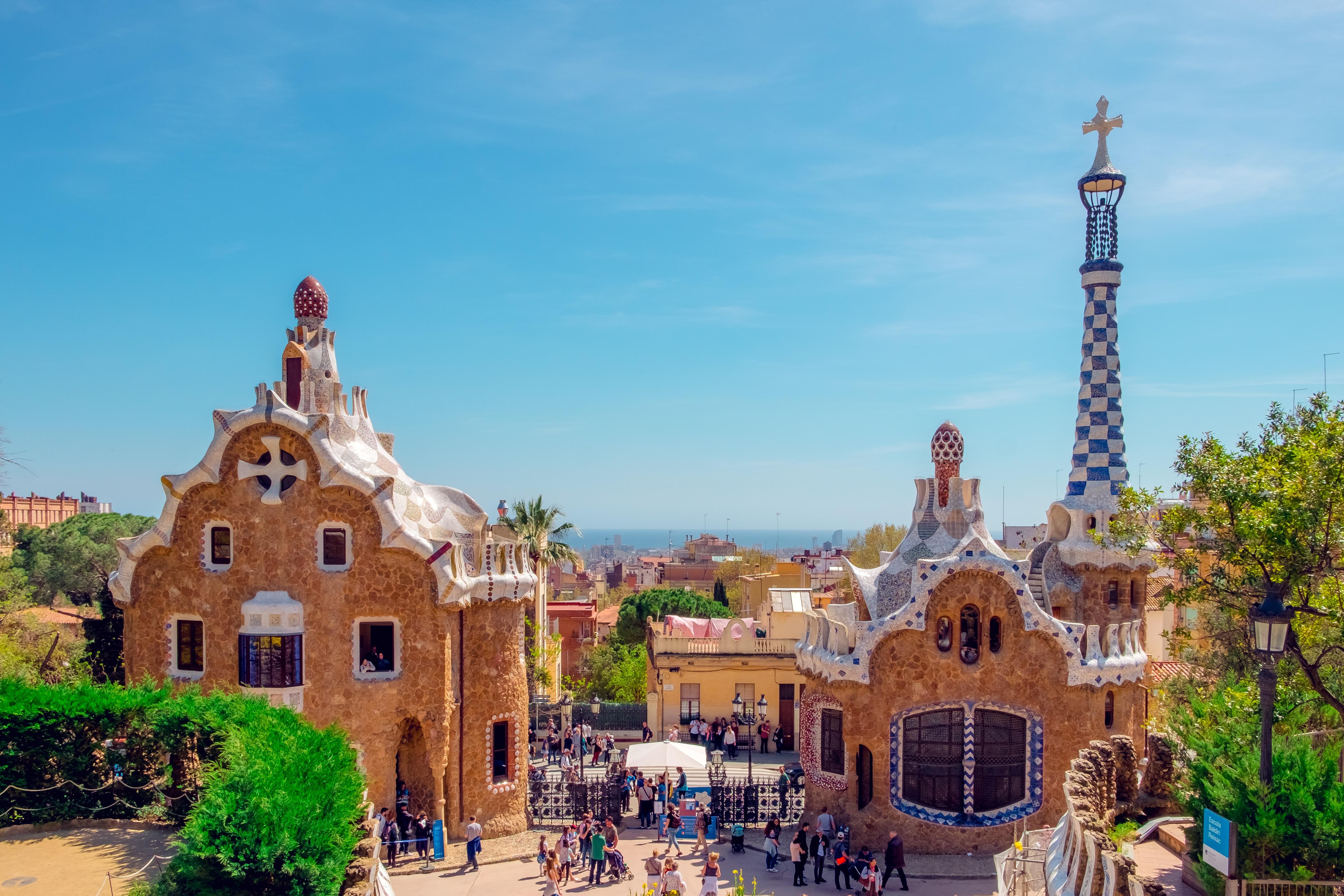 Organisation d'un seminaire séminaire en europe pour entreprise : Séminaire à Barcelone - image 1
