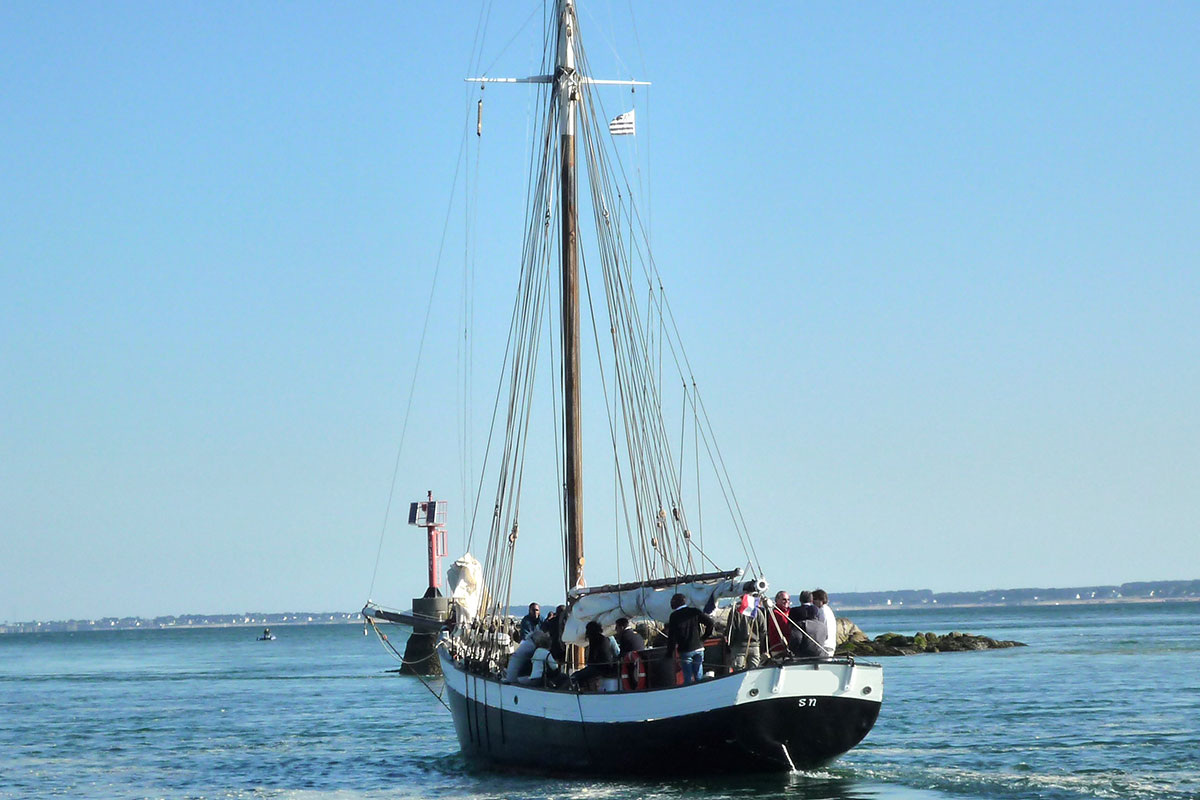 Organisation d'un seminaire séminaire sur la côte atlantique pour entreprise : Séminaire à La Baule - image 3