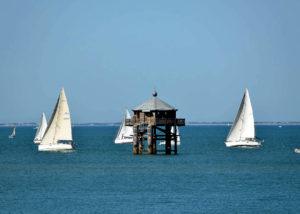 Organisation d'un seminaire séminaire sur la côte atlantique pour entreprise : Séminaire à La Rochelle - image 1