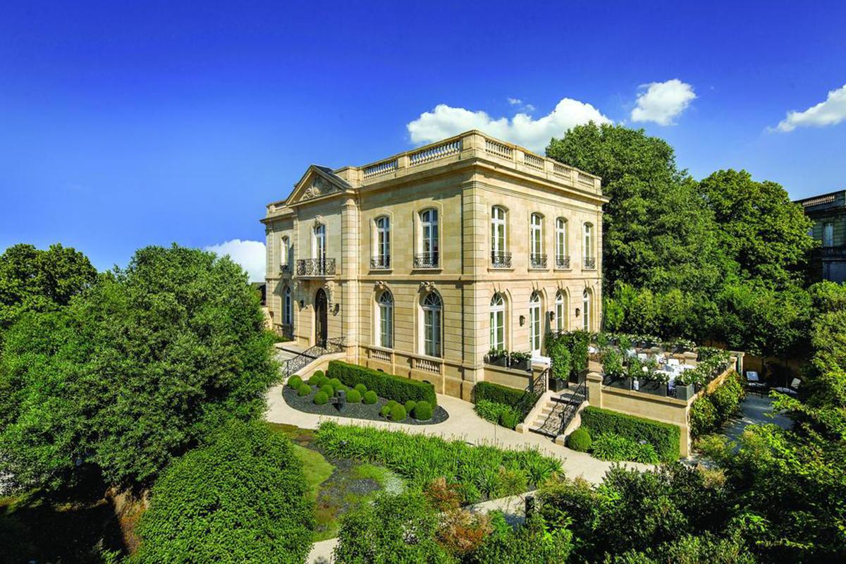 Organisation d'un seminaire séminaire sur la côte atlantique pour entreprise : Séminaire à Bordeaux - image 2