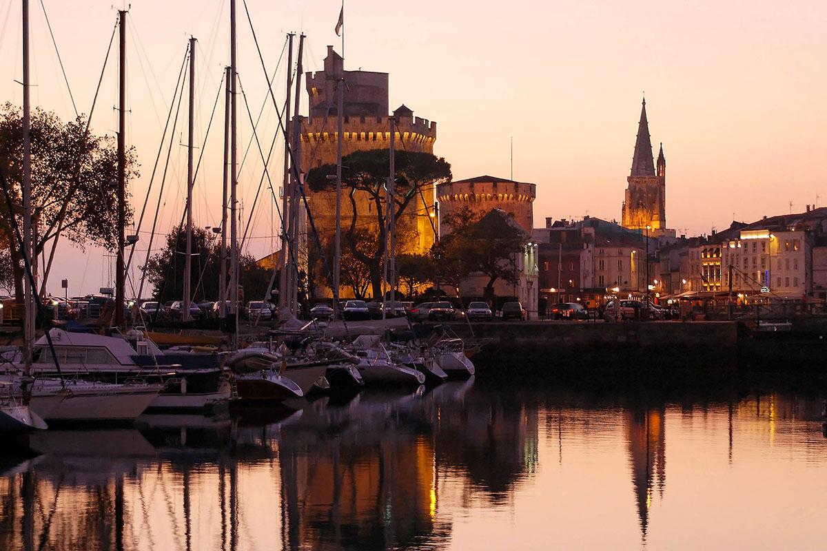 Organisation d'un seminaire séminaire sur la côte atlantique pour entreprise : Séminaire à La Rochelle - image 2