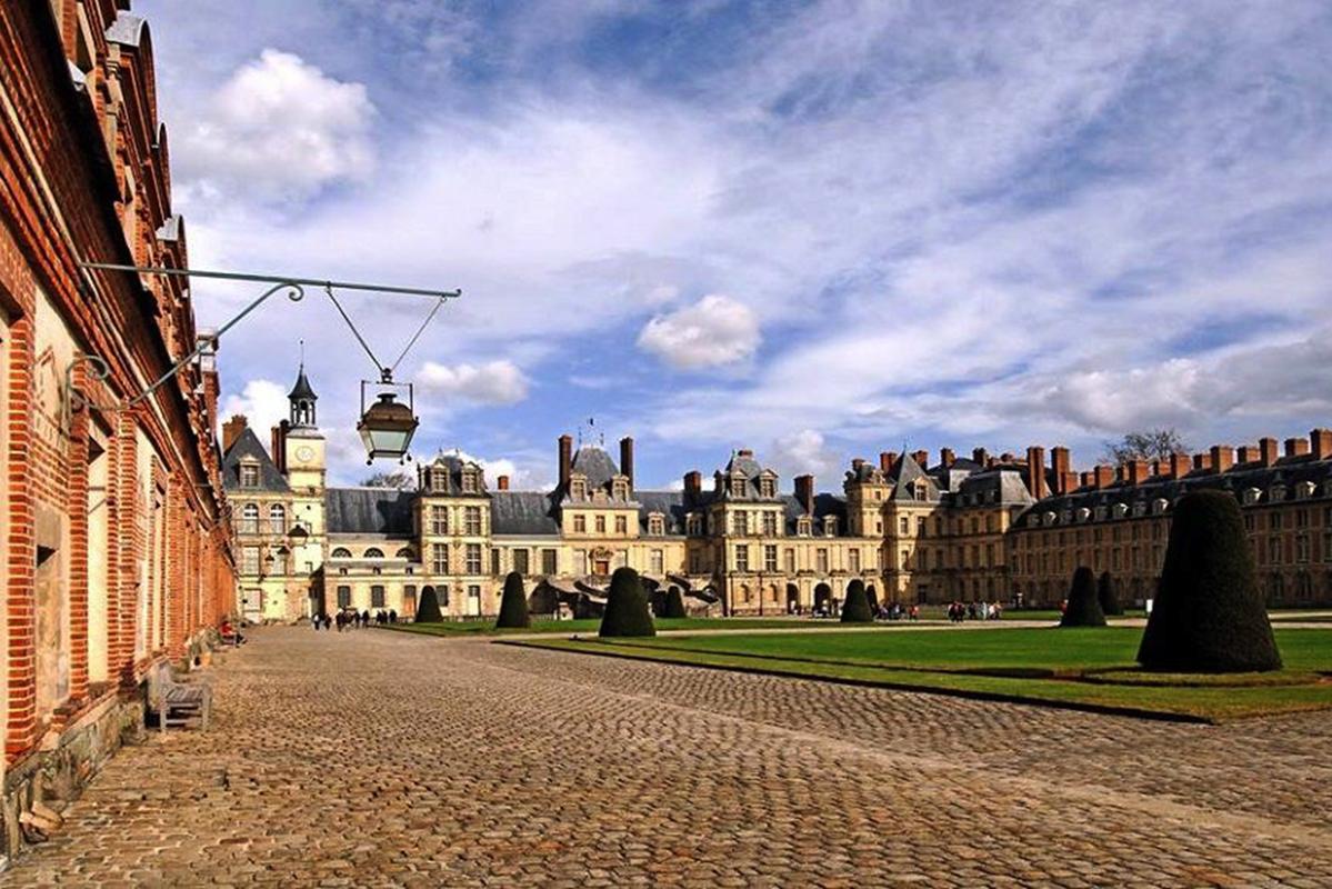 Organisation d'un seminaire séminaire à la campagne pour entreprise : Séminaire en forêt de Fontainebleau - image 3