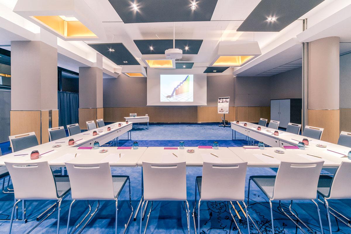 Organisation d'un seminaire séminaire sur la côte atlantique pour entreprise : Séminaire à La Rochelle - image 3