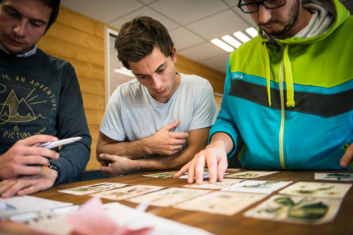 Organisation d'un team building enquête pour entreprise : Escape game aventure - image 2