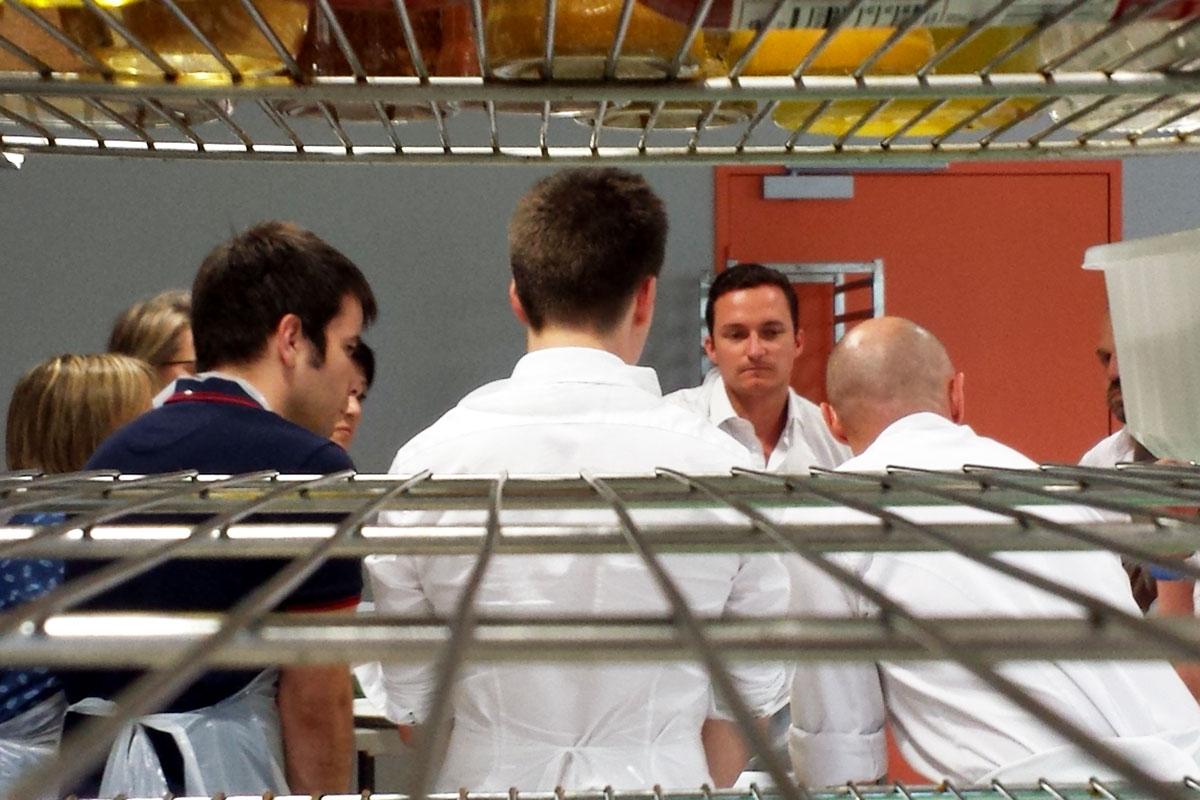 """Organisation d'un team building gastronomie pour entreprise : Challenge façon """"Master Chef"""" - image 2"""