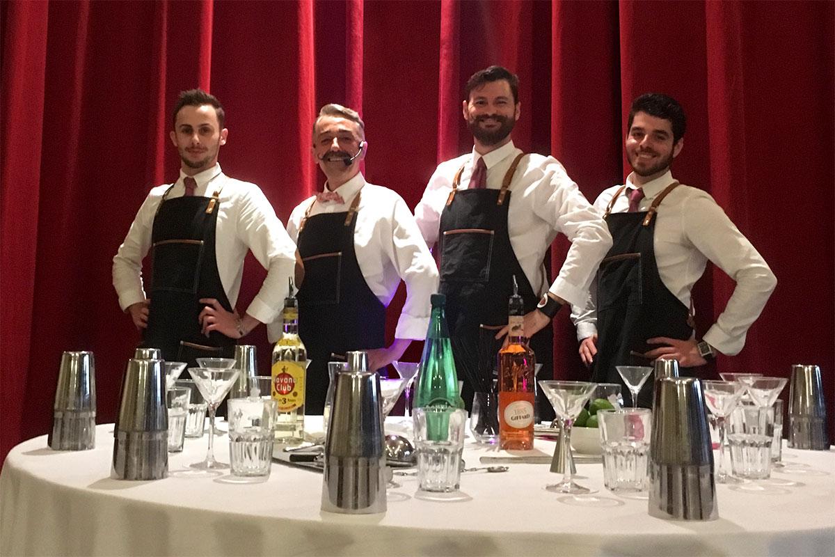 Organisation d'un team building gastronomie pour entreprise : Challenge création de cocktails - image 3