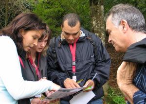 Organisation d'un team building rallye pour entreprise : Course d'orientation - image 1