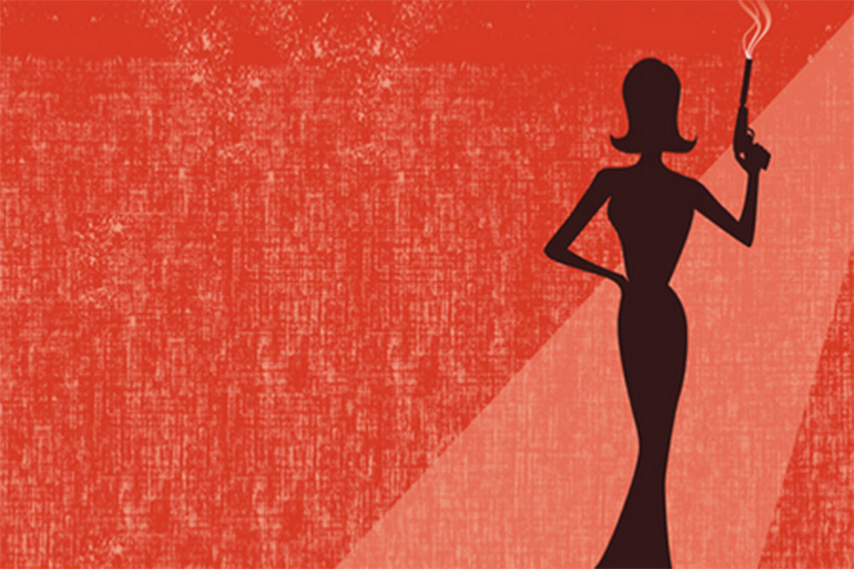 Organisation d'une animation de soirée soirée enquête pour entreprise : Murder Party «Requiem pour une Diva» - image 1