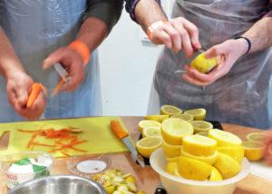 """Organisation d'un team building gastronomie pour entreprise : Challenge façon """"Master Chef"""" - image 1"""