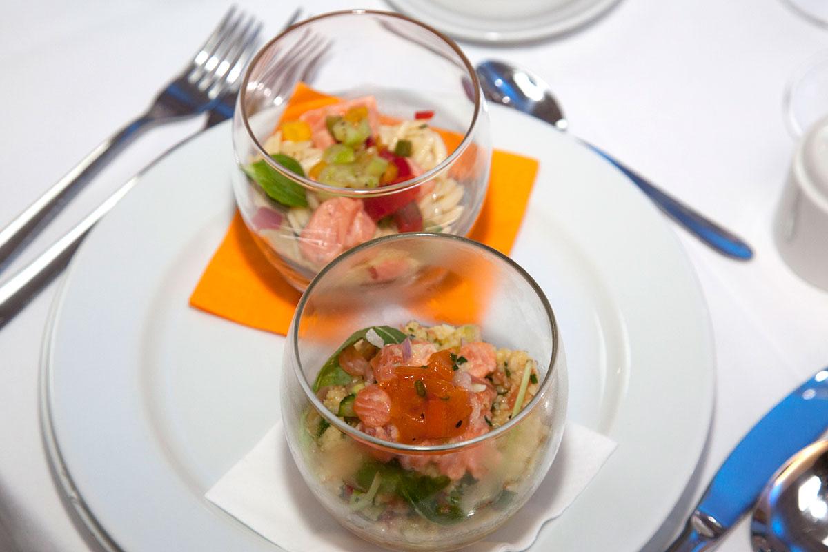 """Organisation d'un team building gastronomie pour entreprise : Challenge façon """"Master Chef"""" - image 5"""