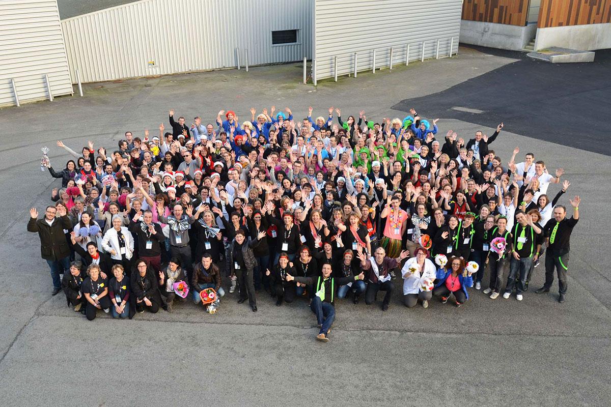 Organisation d'un team building olympiades pour entreprise : Olympiades en entreprise - image 2
