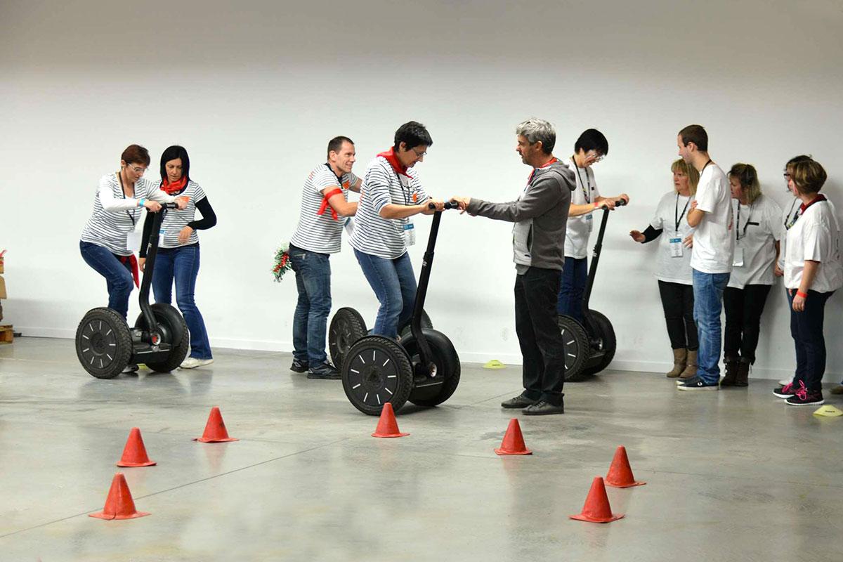 Organisation d'un team building olympiades pour entreprise : Olympiades en entreprise - image 1