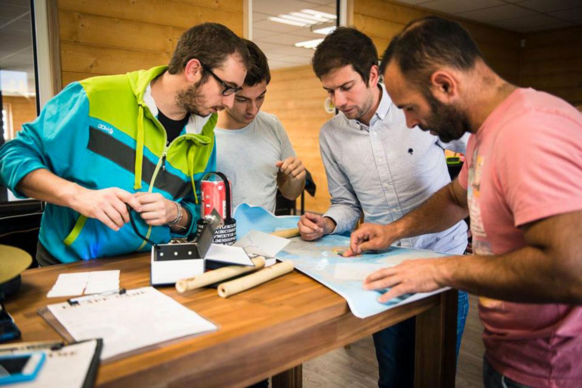 Organisation d'un team building enquête pour entreprise : Escape game aventure - image 1