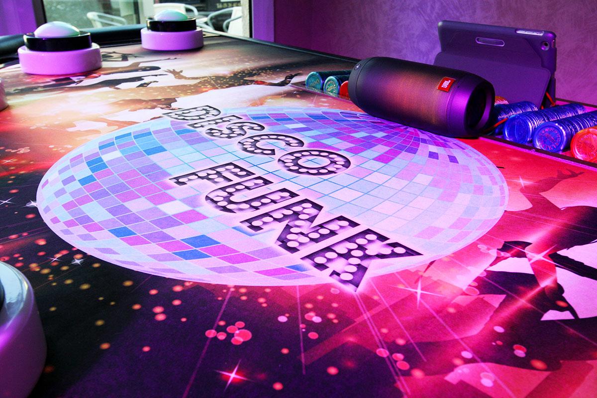 Organisation d'une animation de soirée soirée jeux pour entreprise : Casino - image 4