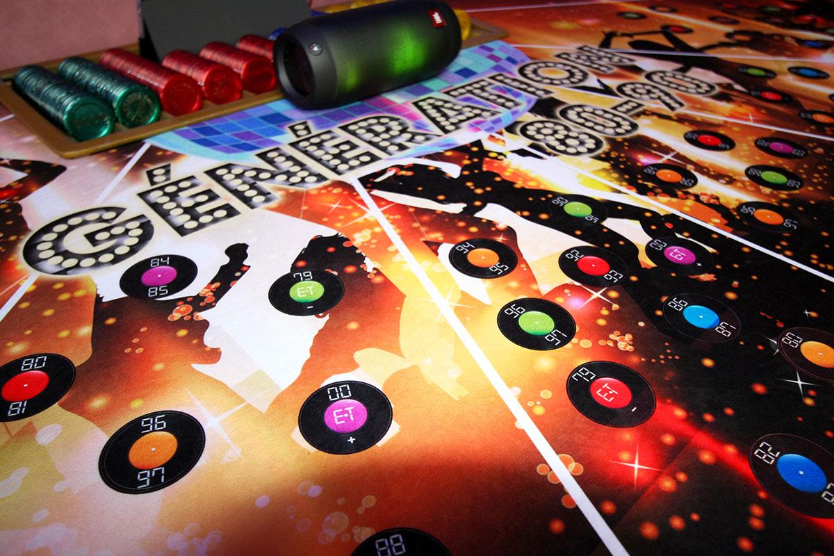 Organisation d'une animation de soirée soirée jeux pour entreprise : Casino - image 2