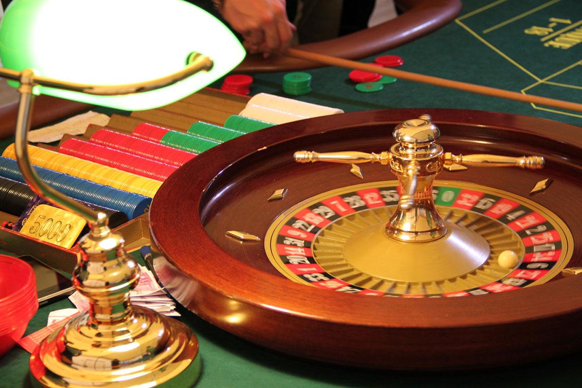 Organisation d'une animation de soirée soirée jeux pour entreprise : Casino - image 1