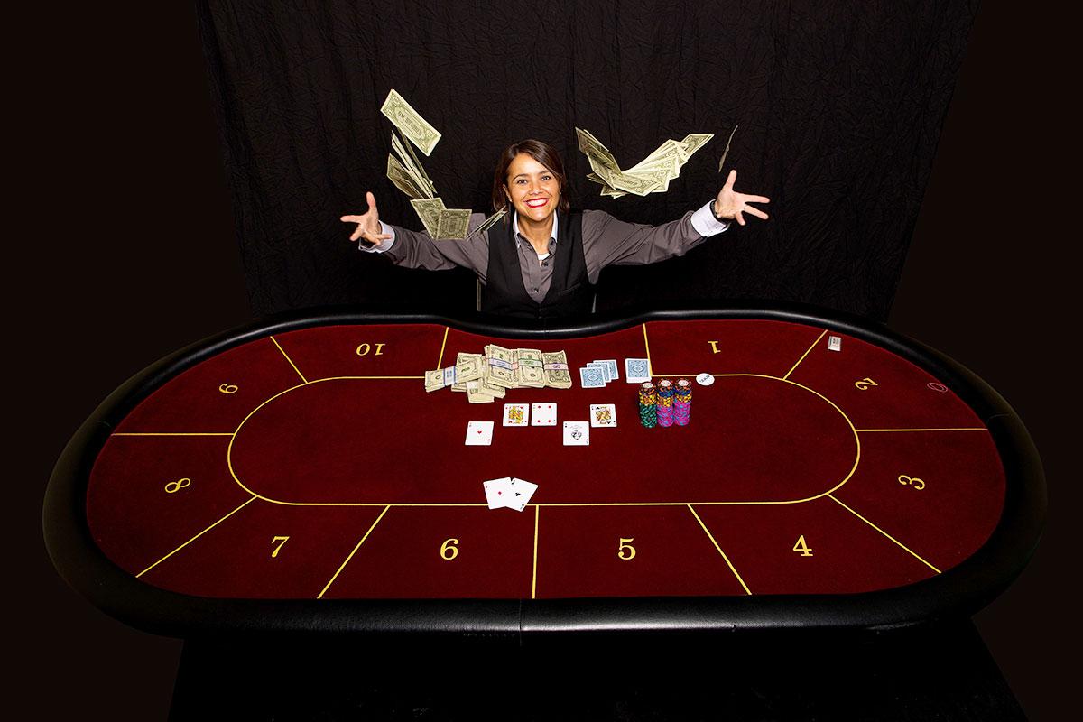 Organisation d'une animation de soirée soirée jeux pour entreprise : Casino - image 3