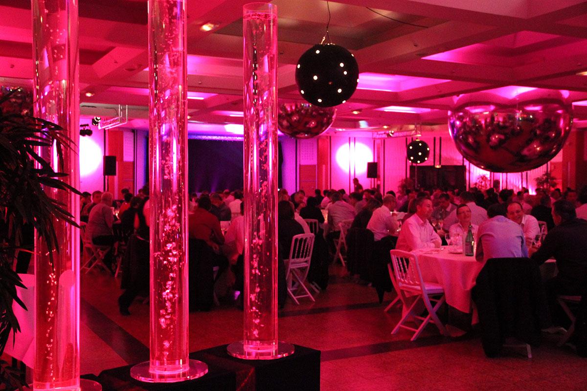 Organisation d'un evènement d'entreprise anniversaire d'entreprise pour entreprise : Anniversaire d'entreprise - image 4