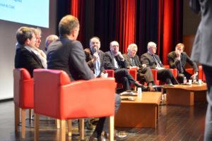 Organisation d'un evènement d'entreprise colloque - salon pour entreprise : Colloques, salons et congrès - image 3