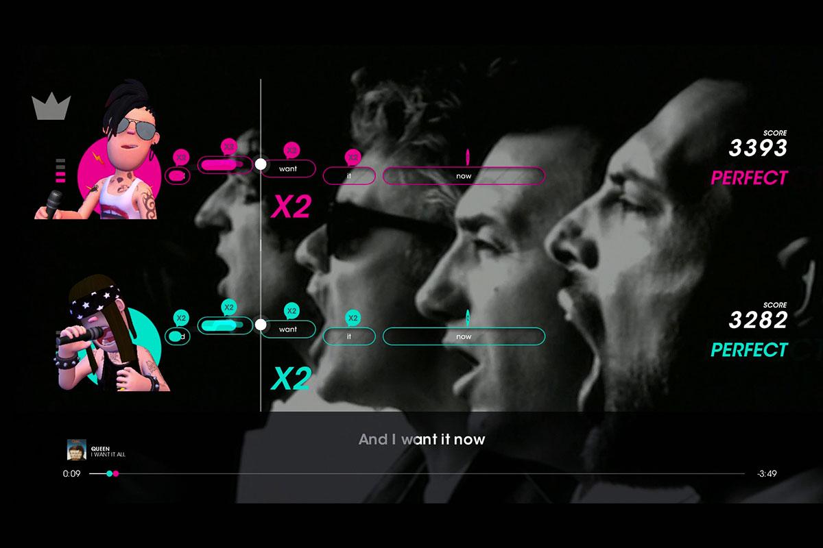 Organisation d'une animation de soirée soirée jeux pour entreprise : Jeux de bar et jeux vidéos - image 3
