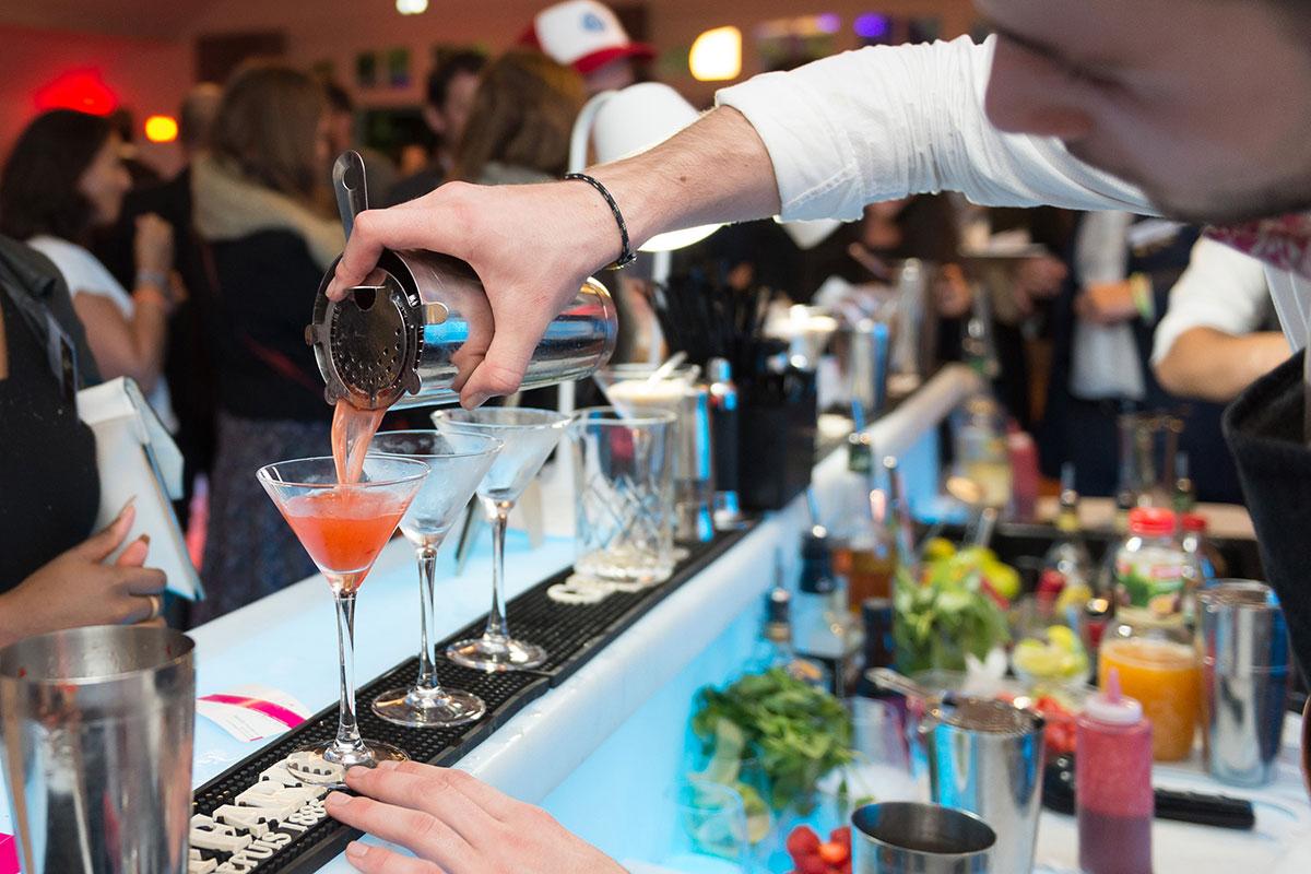 Organisation d'un evènement d'entreprise soirée clients pour entreprise : Soirée clients - image 1
