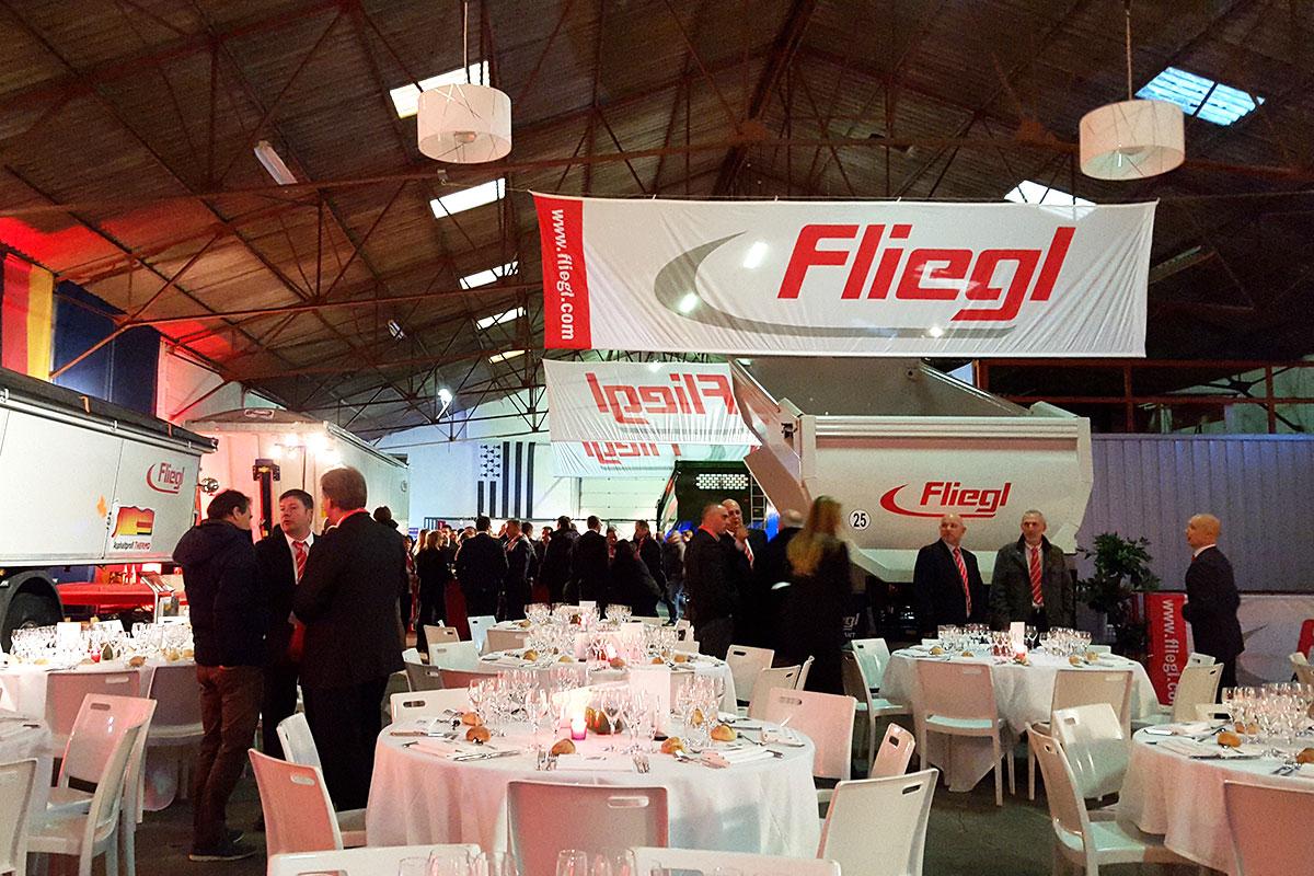 Organisation d'un evènement d'entreprise lancement de produits pour entreprise : Lancement de produit ou de marque - image 1
