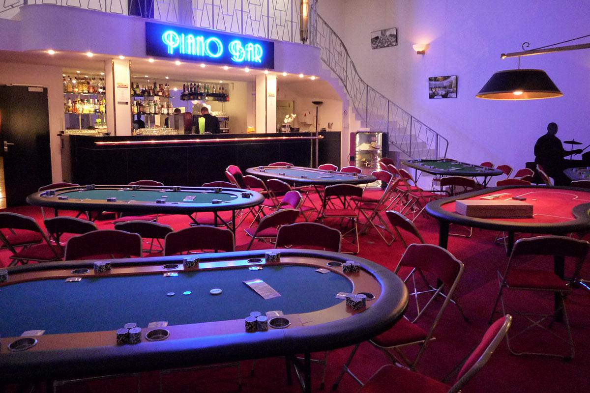 Organisation d'une animation de soirée soirée jeux pour entreprise : Poker - image 3